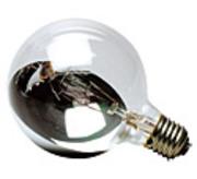 Lampe Episcope E27 230V 500W  à miroir
