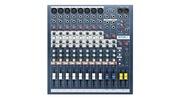 Table de mixage Soundcraft EPM 8 8 voies mono et 2 stéréo