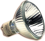 Ampoule Sylvania Hi-spot Superia ES 63 230V 75W 25° GU10 code 0022271