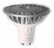 Ampoule Beneito Faure Led Sharp  ES 63 230V 8W  GU10 2700K