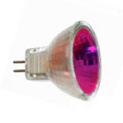 LAMPE EXN 12V 50W GU5.3 38° poupre