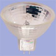 LAMPE EXT EIKO 12V 50W GU5.3 12°