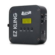 Convertisseur Kling Net vers DMX Elation