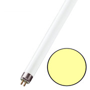 Tube SYLVANIA FHO 24W T5 550mm 830 Luxline Blanc chaud solaire Luxe