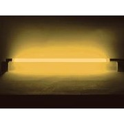 Tube fluo Sylvania 58W L58W/67 26X1500mm Jaune