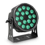 Par led Cameo Flat PRO 18 18X 10W RGBWA