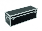 Flight case type male de transport 120X40 mm hauteur 40 éco 7mm