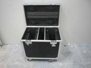 Fligh Case Acilite pour 2 Lyres XZ360