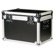 Flight case male de transport WxDxH intérieur 580 x 375 x 410 Version 9mm PRO