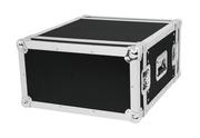 Flight case betonex 6U 2 capots