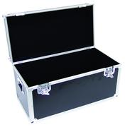 Flight case type male de transport 80X40 mm hauteur 40 éco 7mm