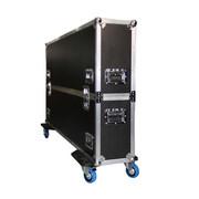 Flight Cases - Power Acoustics -  FLIGHT ECRAN 50 MK2