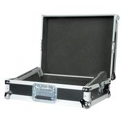 Flight case pour Case pour console éclairage ou son 19 pouces