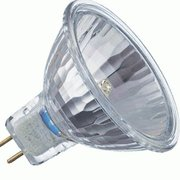 Ampoule MR16 SYLVANIA Eco GU5.3 28W 12V 38° code 0021810