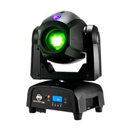 Lyre Led ADJ 75W Focus Spot Two