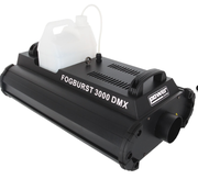 Machine à Fumée 3000W power lighting Fogburst 3000 DMX et télécommande HF