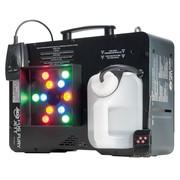 Machine à Brouillard Vertical American DJ - Horizontal 12X3W RGBA