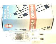 LAMPE FSX 230V 400W GY9.5 OSRAM 93592 code 0481531