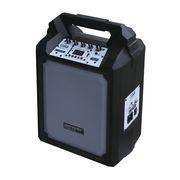 Sono portable Power acoustics FUN Move 100w USB bluetooth