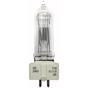 LAMPE FWR T19 GE 230V 1000W GX9.5 code 88457
