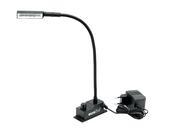 Flexible de table à LED avec variateur pour éclairage mix