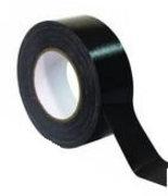 Gaffer noir advance AT171 50m largeur 50mm