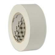 Gaffer Vinyl haute qualité blanc 3M 50mm longueur 50m