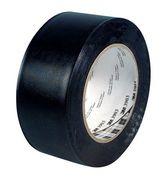 Gaffer Vinyl haute qualité noir 3M 50mm longueur 50m