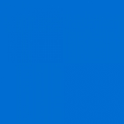 LEE FILTERS 195 feuille Gélatine 122 X 53 cm Bleu Zenith 195