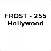 LEE FILTERS 255 feuille Gélatine 122 X 53 cm Frost Hollywood 255