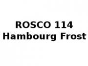 Demi-feuille 50 X 61cm filtre diffuseur Rosco supergel 114 hambourg frost
