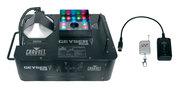 Machine à Fumée Type Geyser Chauvet RGB  21x3W RGB