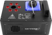 Machine Geyser Chauvet Geyser T6 Télécommande