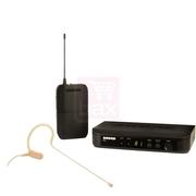Micro Shure - GLXD14E-MX153 Z2 Complet numérique tour d'oreille Bande Z2