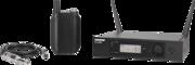 Système sans fil shure GLXD14RE-Z2 Récepteur et émetteur pour instrument