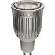 Lampe Philips MasterLed 7W 40° GU10 230v 3000K graduable code 86041200