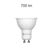 Ampoule LED GU10 8W Beneito et Faure System 780 lumens 60° 3000K