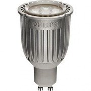 Ampoule LED philips LedSPotMV 8W GU10 840 blanc neutre 40° 68241700