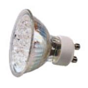 Lampe à led Blanche GU10 230v 1,3W