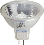 LAMPE MR16 12V 12W GU5.3 38°