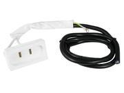 Douille GX16D pour PAR56 ou PAR64 avec 90cm de fil silicone