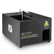 Machine à brouillard Cameo INSTANT HAZER 1400 PRO Contrôlée par microprocesseur