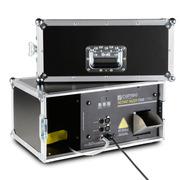 Machine à brouillard Cameo INSTANT HAZER 1500 T PRO Contrôlée par microprocesseur
