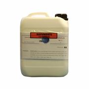 Produit ignifugeant pour tissus synthétique acryliques bidon de 5l