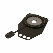 IRIS pour Projecteur de découpe double glissière 1000/1200 W Juliat série SX