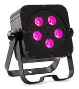 Projecteur ir flat Flat Contest à LEDs RGBWA+UV