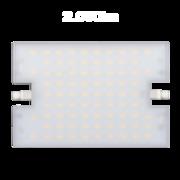 Lampe R7s 220V 118mm 20W 120° 4000K