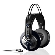 Casque Stéréo Semi-Ouvert Audio AKG K141MKII