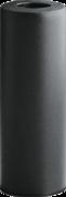 Manchon adaptateur K&M 21326 pour pied d'enceinte en 35mm sur enceintes en 38mm