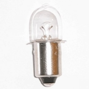 LAMPE P13.5s 3,6v 0.7A Krypton KPR103